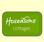 Holiday cottages with Hoseasons